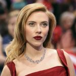 FERICITA – Actrita americana Scarlett Johansson a nascut o fetita