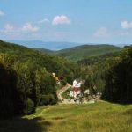 COVASNA – Sapte obiective turistice, realizate in statiunea Sugas-Bai printr-un proiect in valoare de 6,6 milioane de lei