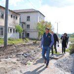 """BAIA MARE– Primarul Catalin Chereches a demarat o campanie in cadrul careia va lua la pas fiecare unitate de invatamant pentru a identifica problemele si pentru a gasi solutiile cele mai potrivite. Prima vizita, Colegiul Tehnic """"Aurel Vlaicu"""" (VIDEO)"""