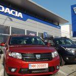 AUTO – Dacia pregateste o masina de 5.000 de euro, care ar putea fi produsa in Rusia
