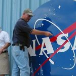 INCERT – Capacitatea NASA de a aproviziona ISS, pusa sub semnul intrebarii