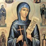 SARBATOARE – Sfanta Cuvioasa Parascheva, cinstita in 14 octombrie de credinciosii ortodocsi