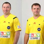 LIGA CAMPIONILOR – Arbitri rusi si observator german pentru Metz Handball – HCM Baia Mare