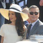 ROMANTISM – George Clooney si Amal Alamuddin isi petrec luna de miere in Insulele Seychelles