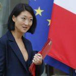 DESTAINUIRE – Ministrul francez al Culturii, Fleur Pellerin, nu a citit nicio carte in ultimii doi ani