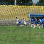 FOTBAL – FC Municipal Baia Mare – FC Zalau 3-1 (1-0) in amicalul 5