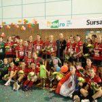 SIGURANTA PUBLICA – Jandarmii maramureseni se pregatesc. Champions League revine in Baia Mare