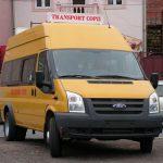 RAPORT – Suma pentru decontarea transportului elevilor, depasita cu aproape 25% in 2012 din cauza majorarilor speculative facute de operatorii de transport