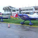 "MITING AVIATIC – Trei ore de spectacol pe cerul Baii Mari. Trei avioane MIG 21 Lancer, un elicopter PUMA Sokat si 15 aeronave vin la ""Baia Mare Air Show"" (VIDEO)"
