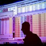 DECLIN – Scaderi puternice pe bursele europene