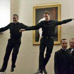 TALENTE – Doi preoti dansatori, noi vedete ale internetului (VIDEO)