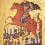SARBATOARE – Sfantul Dimitrie Izvoratorul de Mir este sarbatorit in 26 octombrie