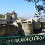 DESTINATIE –  Cetatea de Scaun a Sucevei, fortificatia care nu a fost cucerita vreodata