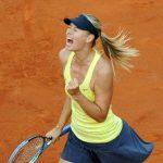 TENIS – Finala Kvitova – Sarapova la turneul WTA de la Beijing