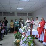 SARBATOARE – Surorile ursuline din Baia Mare si-au sarbatorit patroana congregatiei, pe Sfanta Ursula (VIDEO)