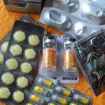 SANATATE – Agentia Europeana pentru Medicamente recomanda suspendarea comercializarii medicamentelor cu tetrazepam