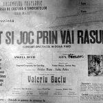 FOLCLOR – Maestrul coregraf Valeriu Buciu va fi condus pe ultimul drum, miercuri, 19 noiembrie (VIDEO)