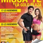 DISTRACTIE – Program maraton sportiv la mall-ul baimarean