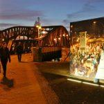 SARBATOARE – 25 de ani de la caderea Zidului Berlinului: Merkel aduce un omagiu celor care au avut 'curajul' sa se opuna regimului