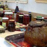GASTRONOMIE – Producatoarele agricole din Maramures si-au prezentat bunatatile pregatite pentru iarna intr-o expozitie cu degustare (VIDEO)