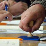 NEGLIJENTA – Presedintele unei sectii de votare din Gorj, cercetat penal dupa ce a pierdut stampila de control