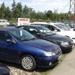 PIATA AUTO – Scadere de 5,81% a inmatricularilor de autoturisme second-hand, pana la aproape 81.000 de unitati, in primele cinci luni