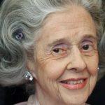 BELGIA – Moartea reginei Fabiola: Funeralii nationale vinerea viitoare si o saptamana de doliu national