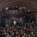 SLUJBE – La cumpana dintre ani, in toate bisericile vor fi savarsite slujbe speciale