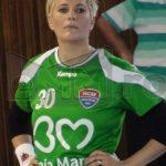 """HANDBAL – Paula Ungureanu: """"Au fost jocuri care ne vor prinde clar bine pentru viitor"""" (VIDEO)"""