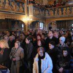 """PRAZNIC – Biserica """"Sfantul Nicolae"""" din Baia Mare a imbracat straie de sarbatoare cu ocazia hramului (VIDEO)"""