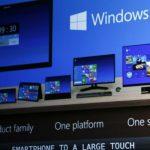 PREMIERA – Windows 10 va aparea pe piata in toamna anului viitor