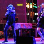CONCERT – AC/DC, in turneu european incepand din luna mai