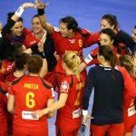 EURO 2014 – Romania a ocupat locul 5 in grupa principala
