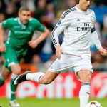 FOTBAL – Serie record de 19 victorii consecutive pentru Real Madrid
