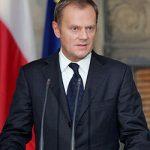 DEMISIE – Donald Tusk a renuntat la postul de premier al Poloniei pentru a prelua conducerea Consiliului European