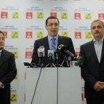 AMENINTARE – Dragnea: Vanghelie va plati in instanta pentru afirmatiile mincinoase facute despre mine si despre Victor Ponta