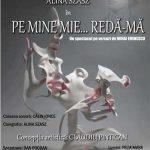 SPECTACOLE – Programul Teatrului Municipal din Baia Mare pentru perioada 10–18 ianuarie