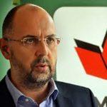 ALEGERI – Presedintele UDMR, Kelemen Hunor, si-a depus candidatura la Presedintie