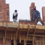 DECLIN – Lucrarile de constructii au inregistrat un declin de 10,2% in primul semestru