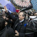 TEMPORAR – Grecia, ultima zi de calm inaintea posibilului seism de la alegeri