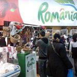 SAPTAMANA VERDE – Nemtii au golit standurile producatorilor traditionali din Maramures prezenti la targul alimentar din Berlin (VIDEO)