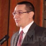 IN VIZITA – Premierul Ponta efectueaza joi o vizita de lucru in Ucraina, la Kiev