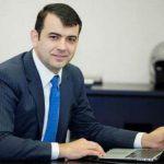 INTALNIRI – Republica Moldova: Noul premier desemnat Chiril Gaburici incepe consultarile in vederea formarii guvernului