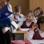 LEGE INVATAMANT – Elevii care din toamna intra in clasa a V-a vor sta in gimnaziu cinci ani, inclusiv in clasa a IX-a