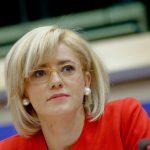 RASPUNDERE – Corina Cretu: Sunt pregatita sa-mi asum responsabilitatea portofoliului de comisar european pentru Politici Regionale