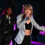 VEDETA – Taylor Swift, cea mai populara artista din lume (IFPI)