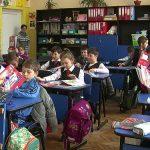 INVATAMANT – Mult asteptatele abecedare au ajuns in sfarsit pe bancile elevilor de clasa I