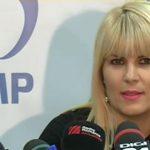 DE ASTEPTAT – Elena Udrea, candidatul Partidului Miscarea Populara la prezidentiale