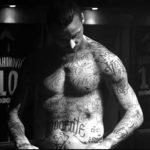 FOTBAL – Ibrahimovic, solidar cu persoanele care sufera de foame in lume