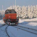 VREME REA – Aproape 20 de trenuri au fost anulate din cauza conditiilor meteo